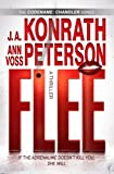Flee (Codename: Chandler Book 1) (English Edition)