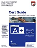 img - for CompTIA A+ 220-801 and 220-802 Cert Guide (3rd Edition) book / textbook / text book
