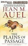 Jean M. Auel The Plains of Passage (Earth's Children)