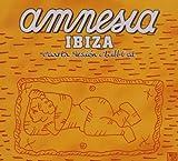 echange, troc Compilation, Javier de Galloy - Amnesia Ibiza : Cuarta Sesion Chill Out