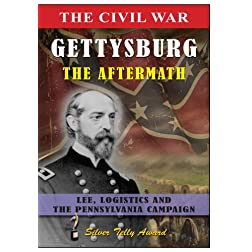 Retreat From Gettysburg - The Aftermath