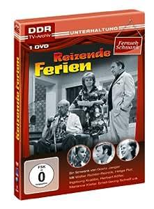 Reizende Ferien - DDR TV-Archiv: Amazon.de: Walter Richter-Reinick ...