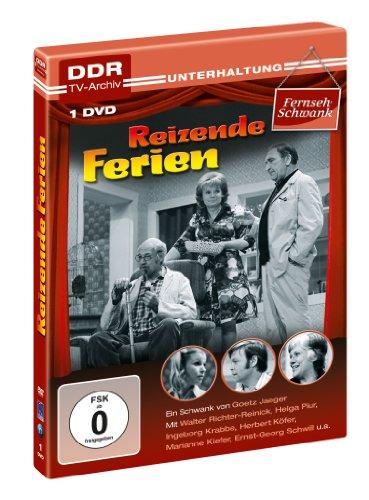 Reizende Ferien - DDR TV-Archiv