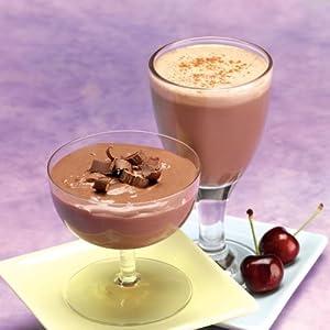 Slim Meals Chocolate Pudding Shake