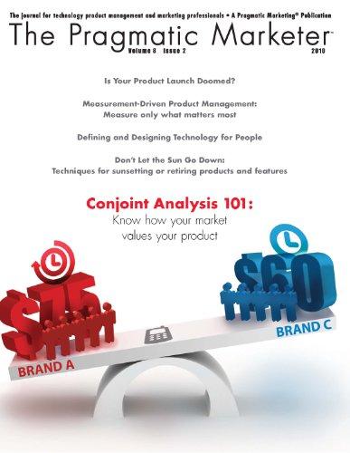 The Pragmatic Marketer Volume 8 Issue 2