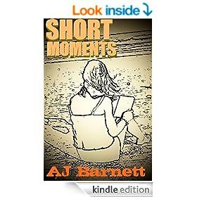 Short Moments: a short stories collection (Heartwarming Stories Book 1)