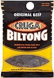 Cruga Biltong Original Beef Biltong (Pack of 5)