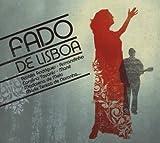 echange, troc Compilation - Fado De Lisboa