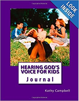 Teaching Kids About Hearing God S Voice