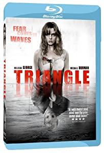 NEW Melissa George - Triangle (Blu-ray)