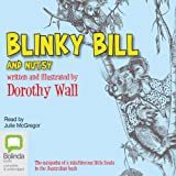 img - for Blinky Bill and Nutsy book / textbook / text book