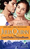 The Lost Duke of Wyndham (Two Dukes of Wyndham, Book 1)