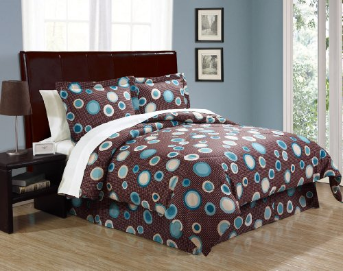 Complete Bed Ensembles King front-1033606