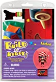 Pioneer National Latex Build-A-Buddy Pirates, Assorted