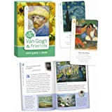 Van Gogh & Friends, Go Fish for Art cards and book