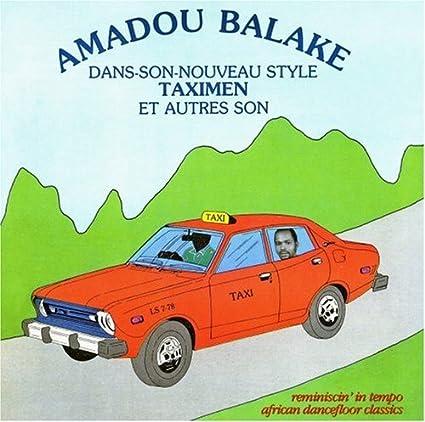 Taximen + (Reminiscin in Tempo / African Dancefloor Classics)