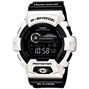 G-SHOCK Men's The GWX 8900 Watch by G-SHOCK