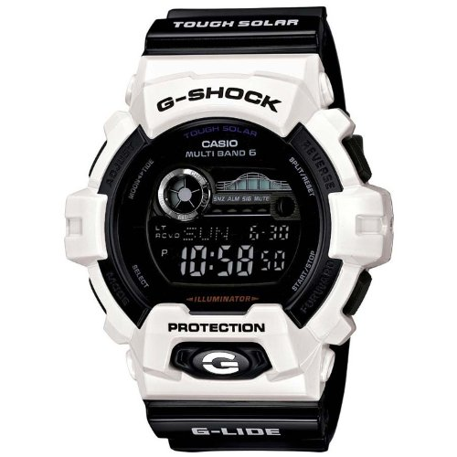 G-SHOCK Men's The GWX 8900 Watch