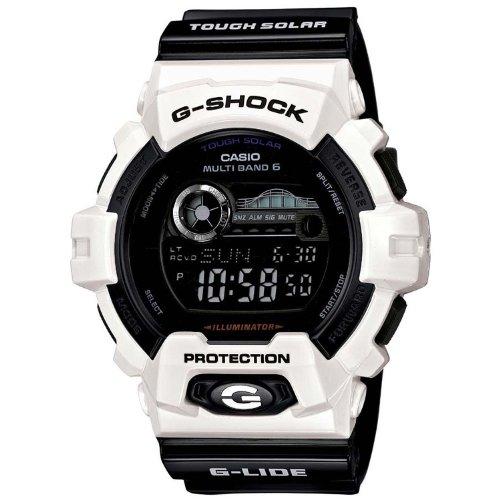 G-SHOCK Men's The GWX 8900 Watch