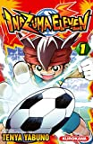 Inazuma eleven, Tome 1 :