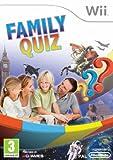 Family Quiz (Wii)