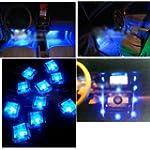 Vktech Ensemble de 10 lampes LED d�co...
