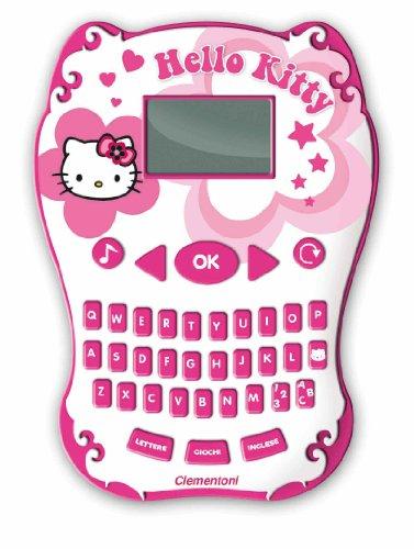 Imagen principal de Clementoni - 62.981,7 - jue Electronics - Kid Viajes - Hello Kitty [Importado de Francia]