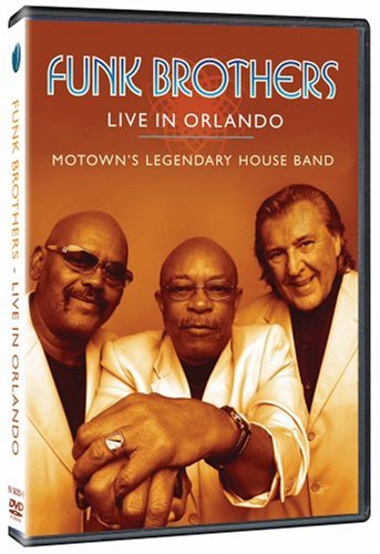 Funk Brothers: Live in Orlando (Funk Brothers compare prices)