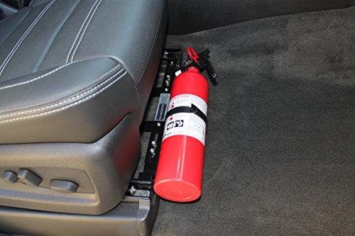 Car Fire Extinguisher Bracket   Universal Design   SAVE OVER 40%   Normally $85