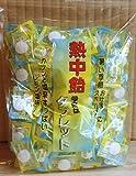 井関食品 熱中飴タブレット(業務用) レモン塩味 640g