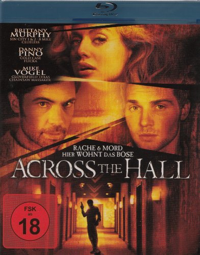 Across The Hall [Blu-ray]