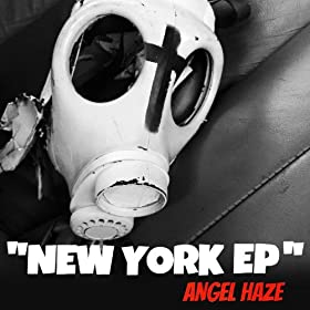 New York EP [Explicit]
