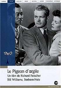 Le pigeon d'argile