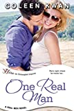 One Real Man (Entangled Bliss) (Real Men Book 3)