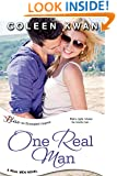 One Real Man (Entangled Bliss) (Real Men)