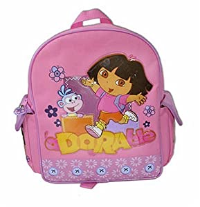 Dora aDorable 07 - Backpack