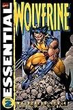 Essential Wolverine, Vol. 2 (Marvel Essentials) (0785105506) by Larry Hama