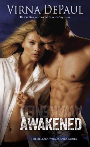 Image of Awakened: The Belladonna Agency Series