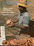img - for Archaeology, v. 34, no. 3, May / June 1981 book / textbook / text book