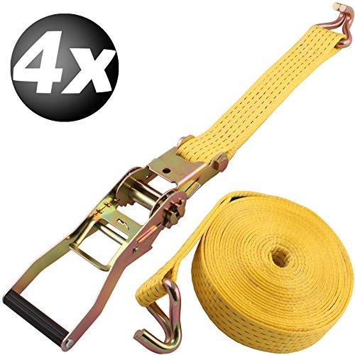 4-x-Ratschen-Zurrgurt-5-x-800-cm-2-Teilig-Ladungssicherungsgurte