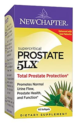New Chapter - Prostate 5lx