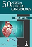 img - for 50 Cases in Clinical Cardiology: A Problem Solving Approach book / textbook / text book