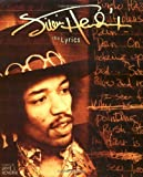 Jimi Hendrix - The Lyrics (0634049305) by Hendrix, Janie L.