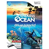 [Wii] Endless Ocean 2: Blue World 51%2BxcrZOvaL. SL160