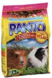 Panto Meerschweinchenfutter 2.5 kg, 4er Pack (4 x 2.5 kg)
