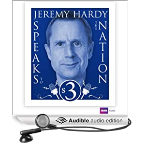 Jeremy Hardy Speaks to the Nation: Series 3