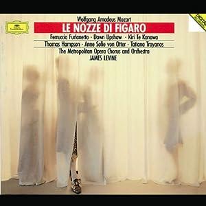 Le Nozze Di Figaro [3 CD Box Set]