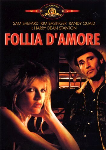 Follia d'amore [IT Import]