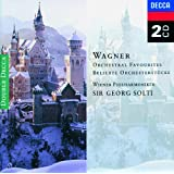 Wagner: Orchestral Favourites (2 CDs)