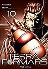 Terra Formars, tome 10 par Sasuga